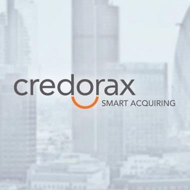 Credorax: Digital Marketing