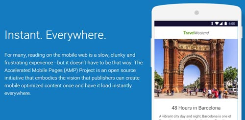 google-amp-mobile-web-speed