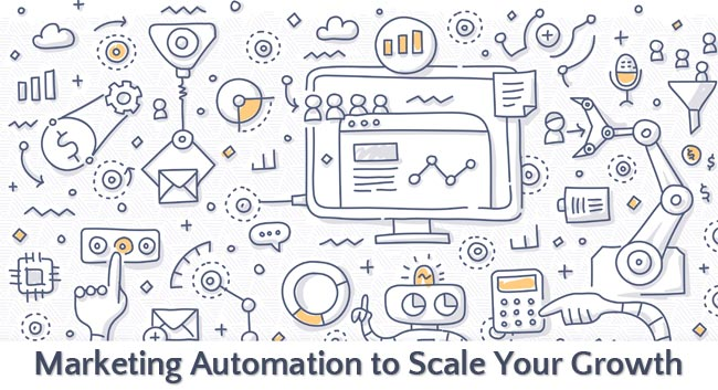learn marketing automation