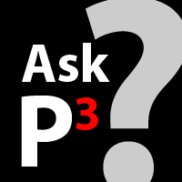 Ask P3