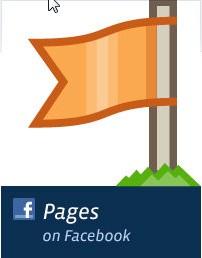 facebook fan pages, custom fan page tabs, facebook custom landing tabs, facebook static fbml tabs